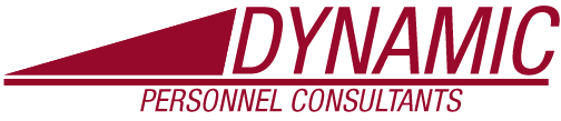 Dynamic Personnel Logo