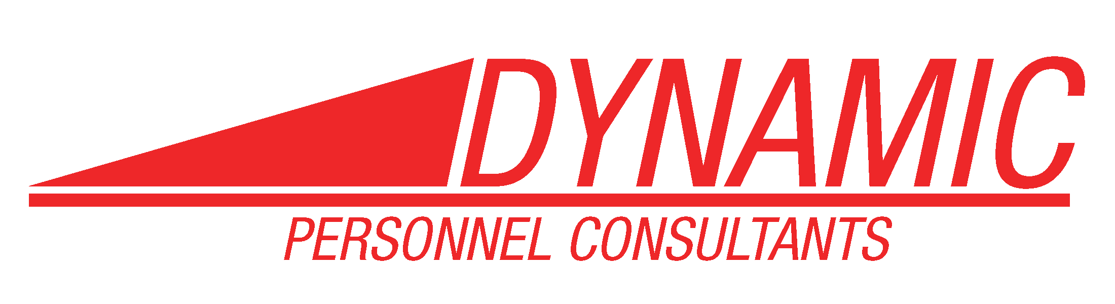 Dynamic Personnel Consultants Old Logo